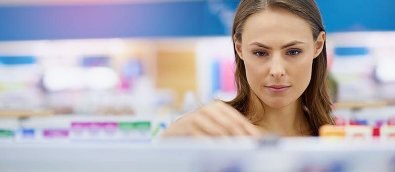 choosing the right allergy treatment in the store