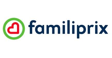 Familiprix Logo
