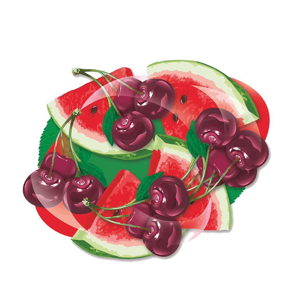 TUMS Assorted Fruit Logo