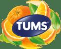 TUMS Orange Rush Logo