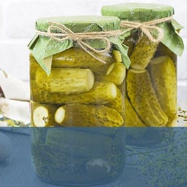Can Pickle Juice Relieve Acid Reflux?