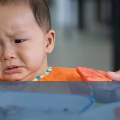 How To Spot Signs of Acid Reflux in Children and Babies