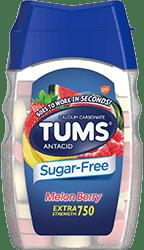 TUMS® Chewy Bites® Sugar-Free