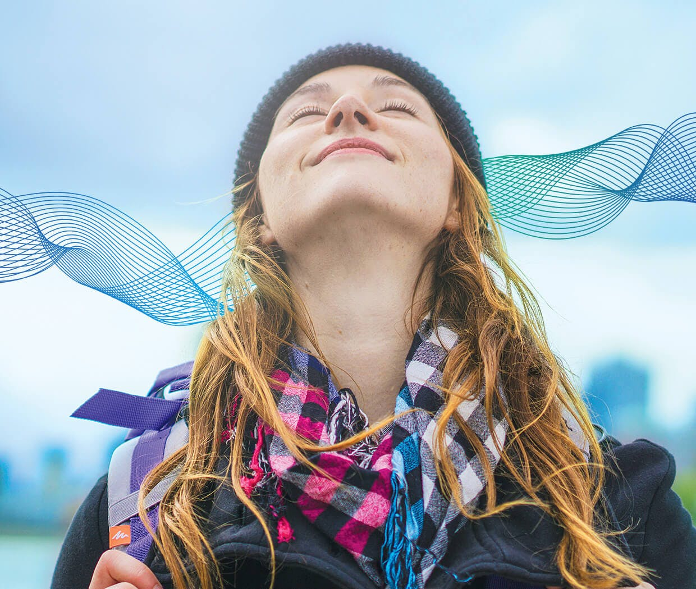 Szabaduljon meg az orrdugulástól és vegyen újra mély lélegzetet