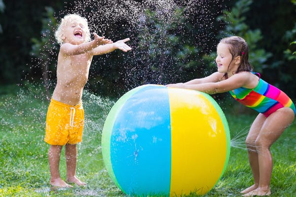 7 Healthy and Fun Summer Activities For Kids