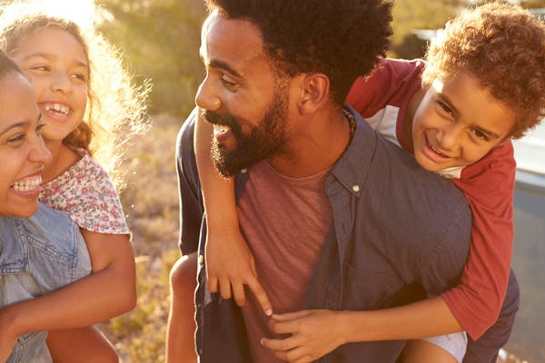4 Healthy Summer Tips and Tricks For the Whole Family