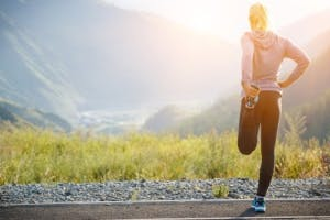 How Long It Takes To Build a Healthy Habit