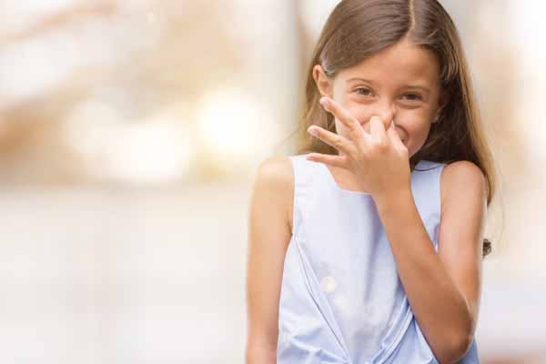 How to Talk to Your Kids About Bad Breath