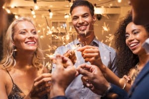 Why the Best New Year's Resolution Is a Healthy Smile