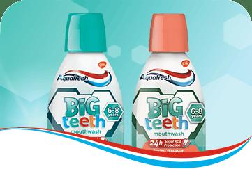 Big Teeth Mouthwash