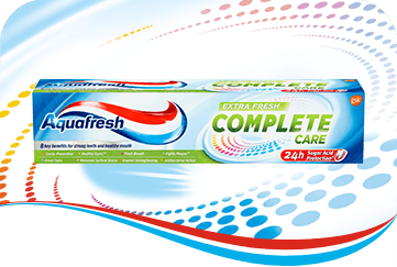All in One Protection Extra Fresh Toothpaste