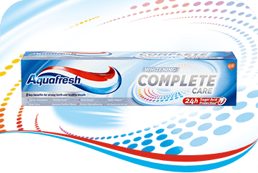 All in One Protection Whitening Toothpaste