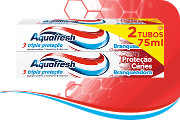 Triple Protection Mild and Minty toothpaste