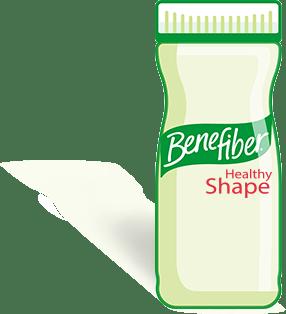 Benefiber Healthy Shape