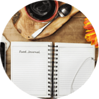 How a Food Journal Changed My Life