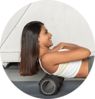 Foam Rolling And Its Health Benefits