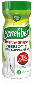 Benefiber Fiber Supplement Products