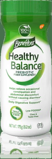 Benefiber Healthy Balance