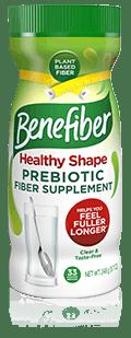 Benefiber® Healthy Shape