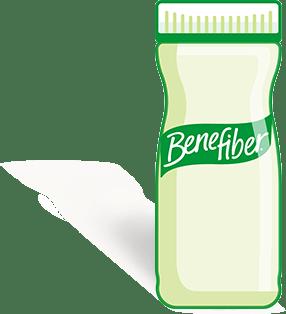 Benefiber Icon