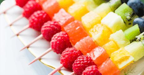 Hydrating Summer Fruits