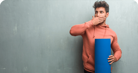 Symptoms of Dry Mouth That You're Missing
