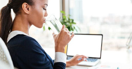 Things to Try at Home to Help Manage Dry Mouth Symptoms