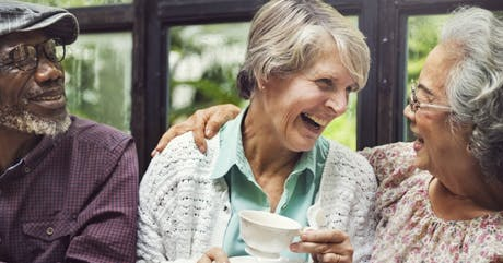 Easy Tips for Healthy Aging