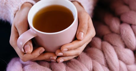 Teas That Help with Relaxation