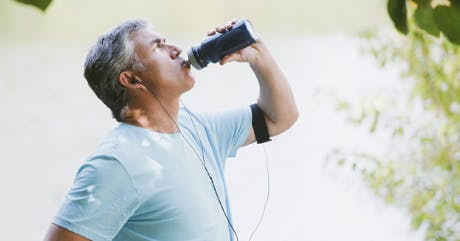 Dry Mouth can be managed alongside diabetes with effective treatment.