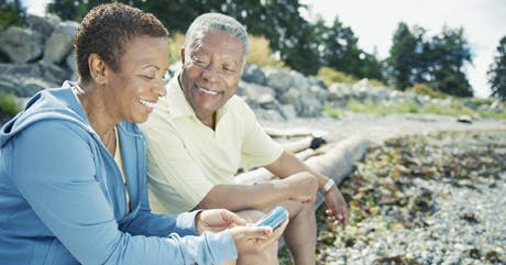Manage your diabetes with healthy lifestyle and diet choices