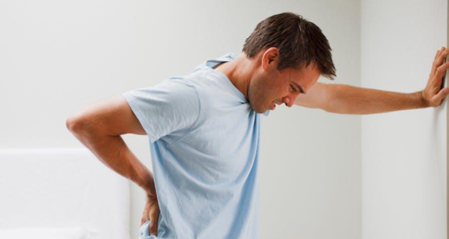 Managing and Avoiding Back Pain