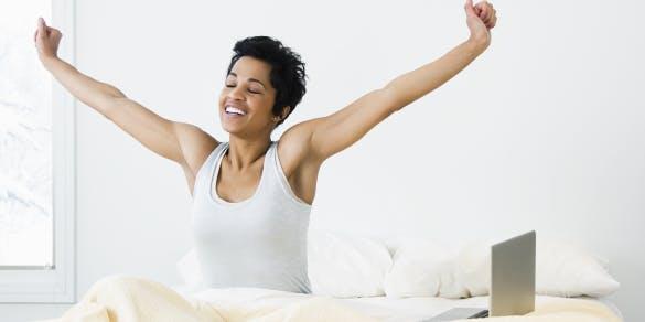 Five ways to achieve a good night's sleep | Advil PM