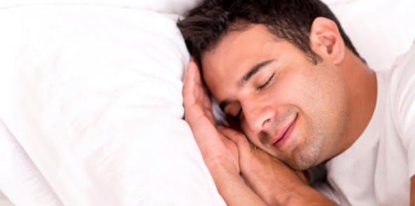 How To Sleep Through The Night