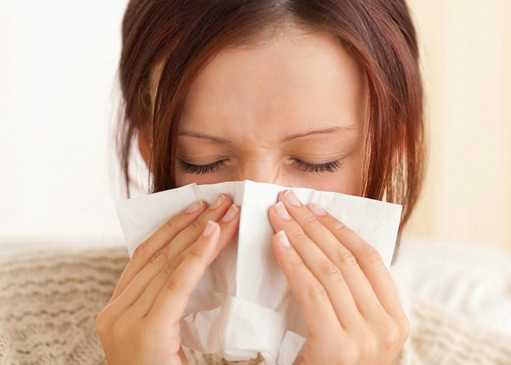 understanding nasal congestion