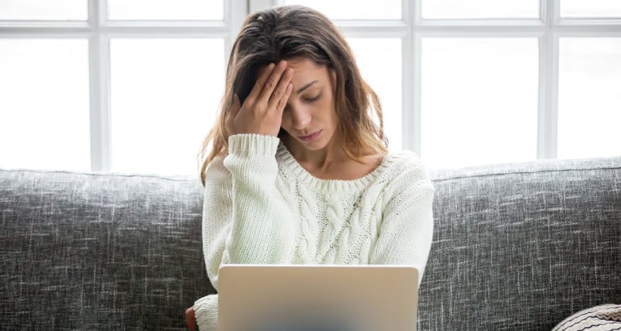Cefalea tensional y cefalea migrañosa