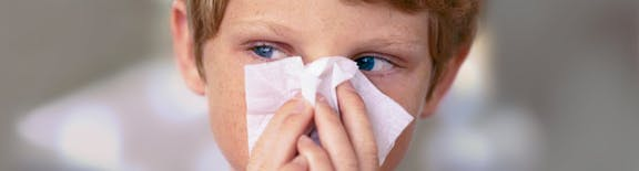 Sepa si es un resfrío o gripe