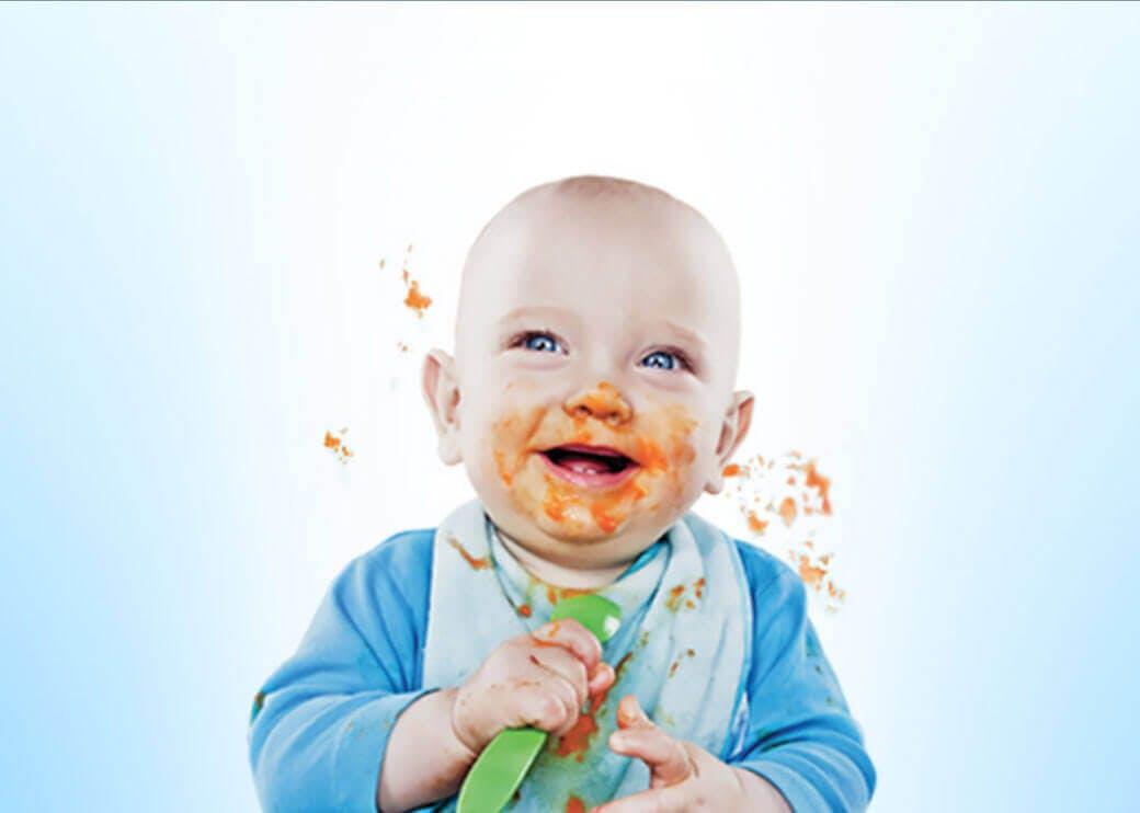 Infants Advil brinda un mayor alivio de la fiebre que Infants Tylenol