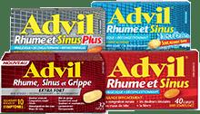 advil C&S ghs coupon fr