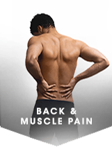 Back & Muscle Pain