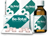 Be-Total Brand Cluster