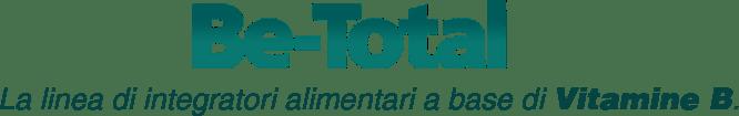 Be-total logo