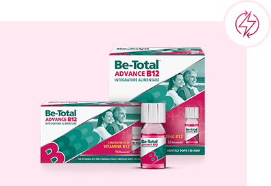 Be-Total Advance B 12
