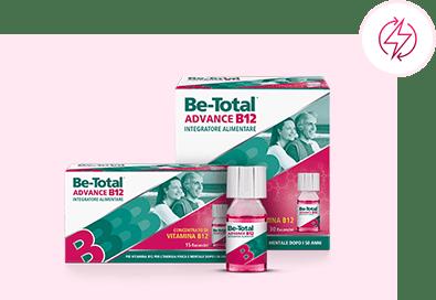 Be-Total Advance B 12