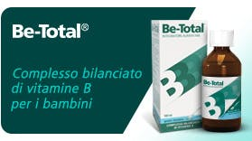Be-Total Integratore Liquido