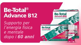 Be-Total Advance B 12 Box