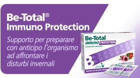 Be-Total Immuno Protection Box