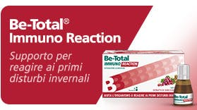 Be-Total Immuno Reaction Box