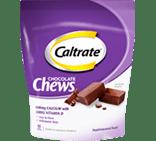 Caltrate Chocolate Chews