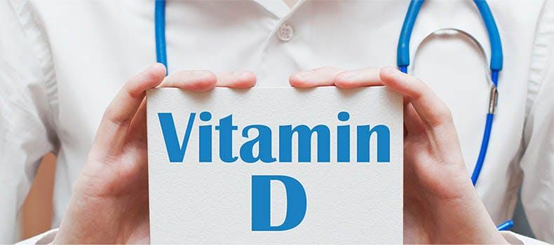 how vitamin d work